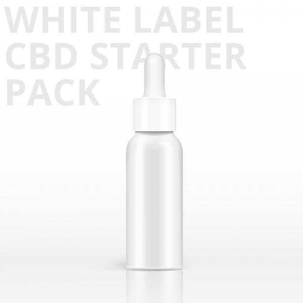 wholesale retail cbd direct online white label starter pack