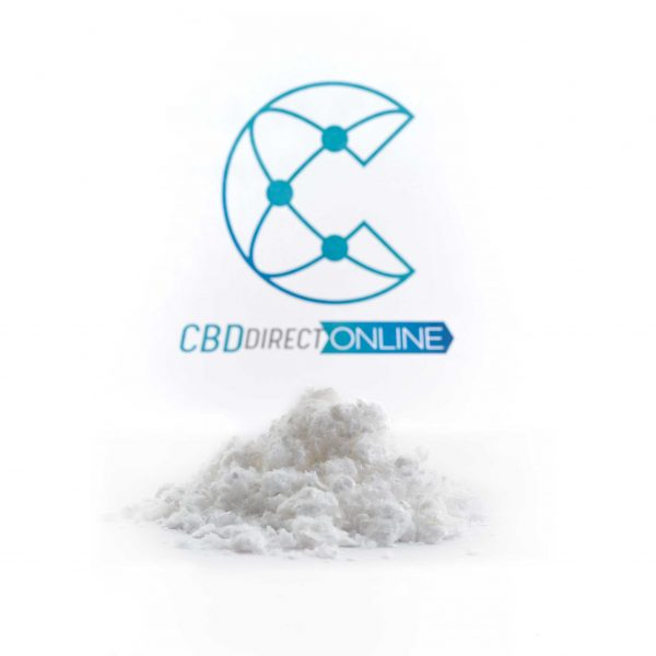 CBG_Isolate_Available from CBD Direct Online