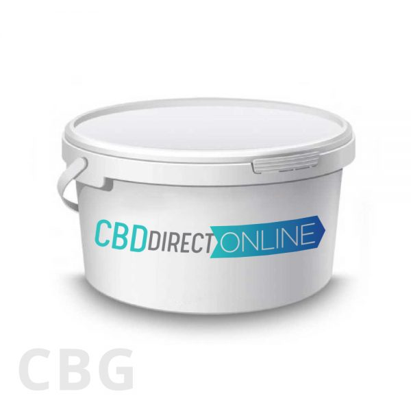 Wholesale CBG Isolate For Sale Online - CBD Direct Online