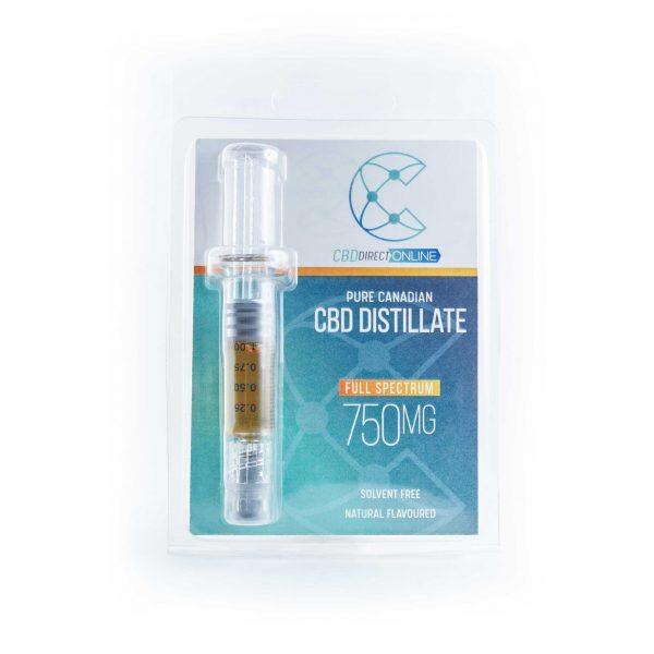 buy cbd distiallate 1ml premium organic hemp