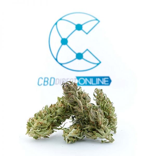 Buy CBD Flower Cherry Wine