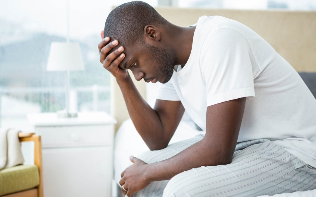 How Can CBD Help With Depression?