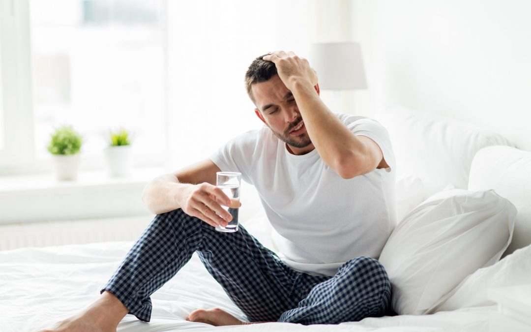 Protected: Will CBD Get Rid of Your Hangover?
